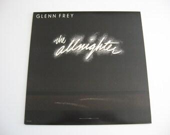 Glenn Frey - The Allnighter - Circa 1984
