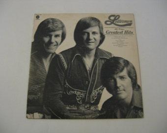 The Lettermen - Greatest Hits - 1973