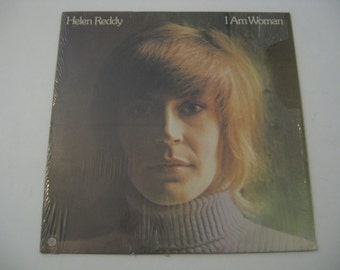 Helen Ready - I Am Woman - Circa 1972