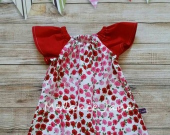 18-24 months Ava Angel Dress