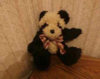 Hsing-Hsing Wongbruin of Boyds Bears
