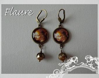 """Earrings """"Angelique"""""""