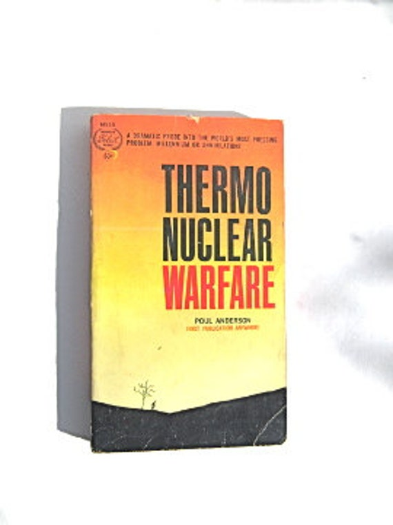 On Thermonuclear War, by Herman Kahn (1960)
