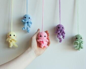 Jellyfish Babies