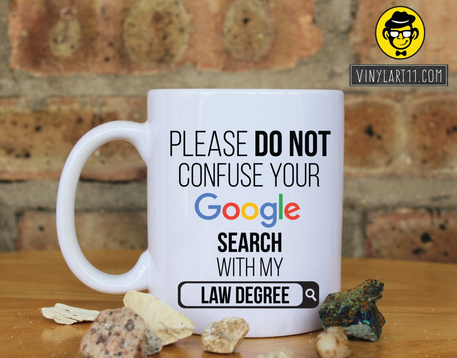 Law-Please do not confuse your Google search with my Law