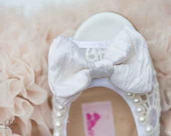 Getting hitched handmade wedding shoes