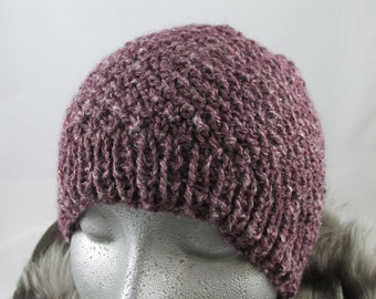 Wool and Hemp Hat
