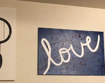 Love 24x36 set