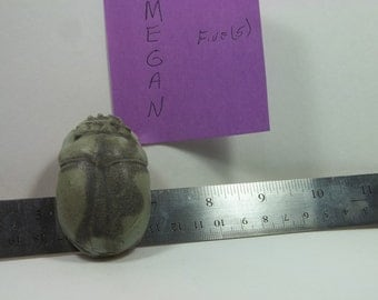 Scarab Replica seal MEGAN  (5) !