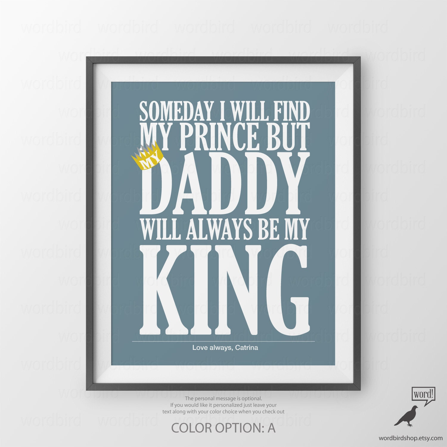 Personalized Christmas Gift for Dad Birthday Gift by ...