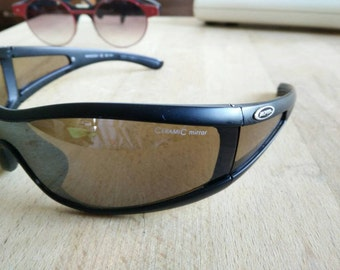 ALPINA KHELOS Ceramic Mirror, high quality sunglasses made in germany