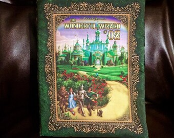 The Wizard of Oz Pillow Book