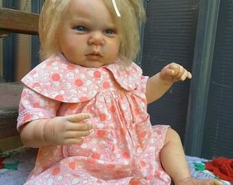 Reborn baby doll, Lillith
