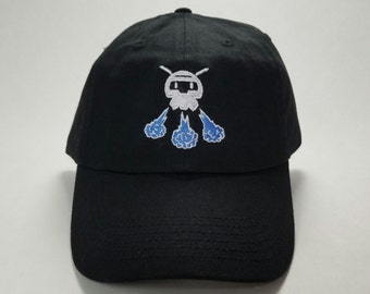 Overwatch Mei Dad Cap