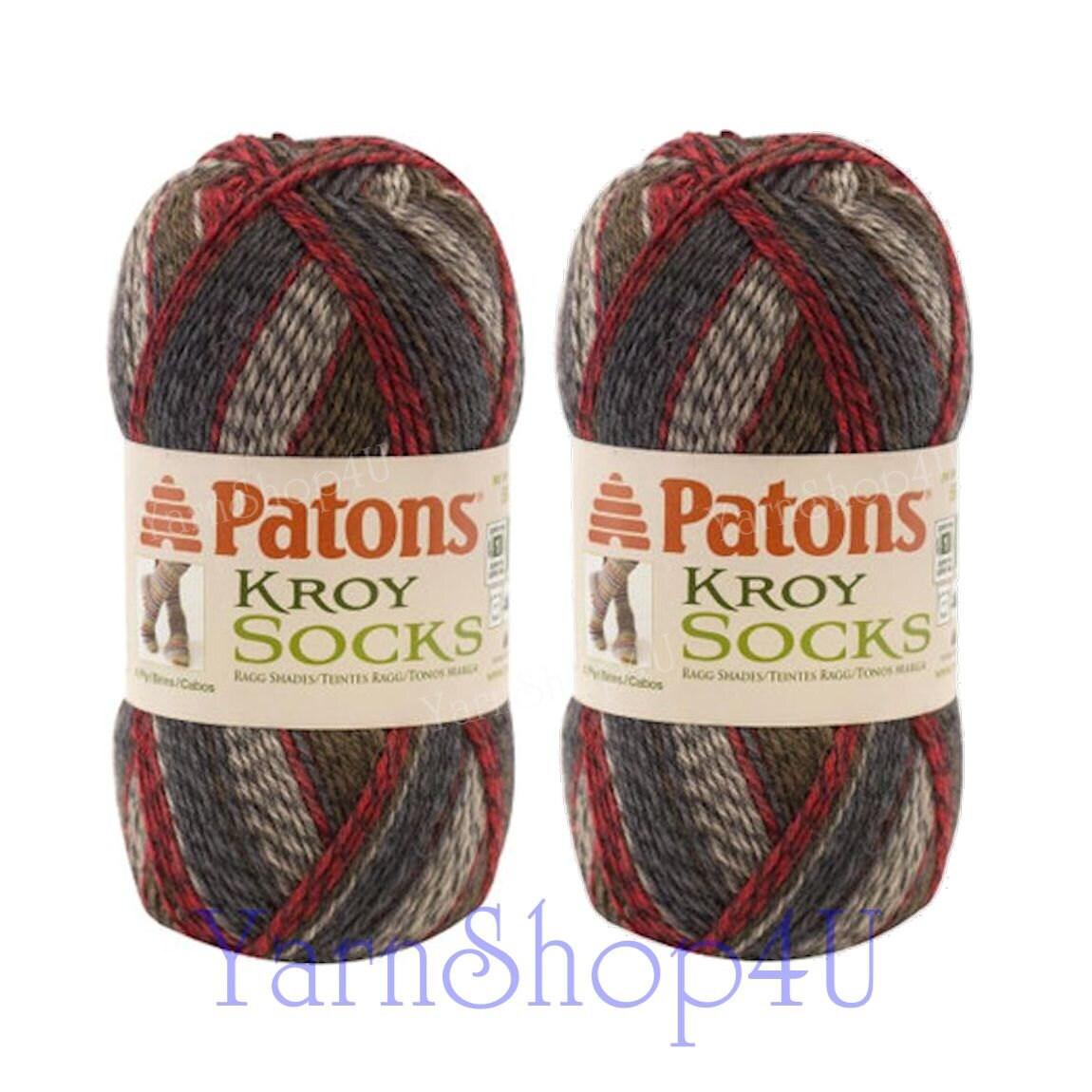 Single marl yarn