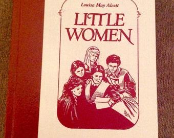 1985 Little Women by Louisa May Alcott