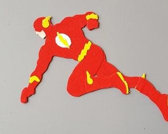 Flash: Sticker or Magnet