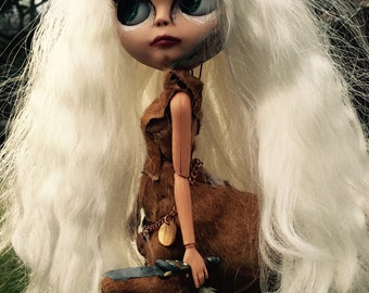 Custom Blythe Dolls For Sale by Custom Blythe Centaur