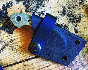 American OpTac Boker Gnome Kydex Sheath For Neck/Belt Carry