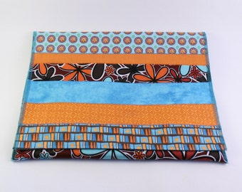 Ipad case, Tablet case, pocket for eReader