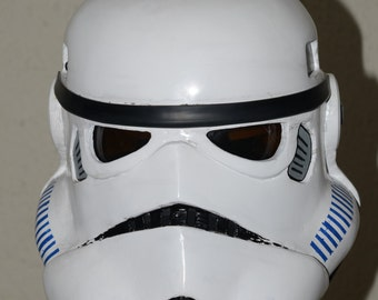 Stormtrooper star wars helm