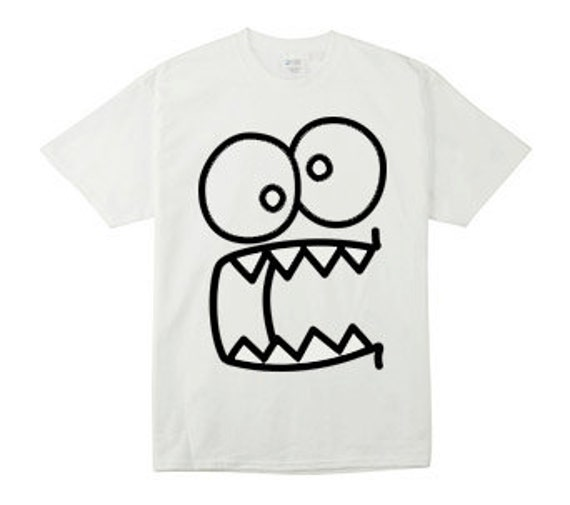 Silly Face - Hungary T-Shirts for the Whole Family