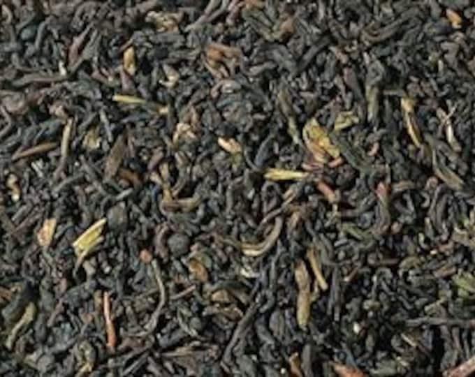 Nilgiri Black Tea - Decaffeinated - Certified Organic