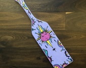 Sun Hand-painted Paddle
