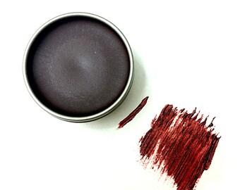 Purple Vegan Zero Waste Cake Mascara / Eyeliner (Twilight)