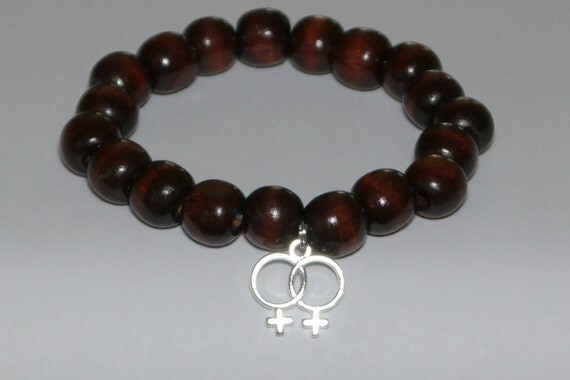 Lesbian Bracelet 88