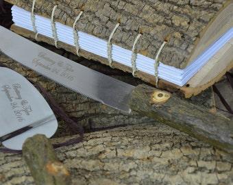 Rustic Guestbook, Rustic Guest book, Wood Guestbook, rustic wedding, guest book alternative, large guest book, Wood slab Guest Book