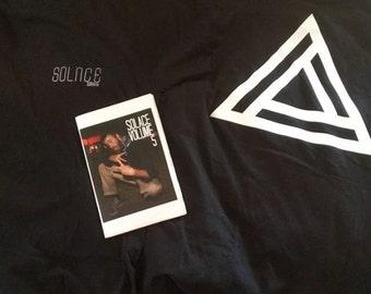 Solace Logo T-Shirts