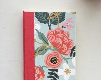 Wildflower Address book, medium