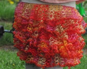 Fancy skirt for girls Made to order