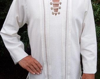 """Mexican Shirt """"Shion"""""""