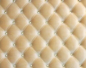 Tufted wall panels 4 sizes or your custom size, made to order