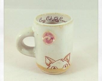 Crazy Town Espresso Cup