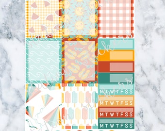S50.3 | Summer Bright - EC Vertical Shaded Boxes