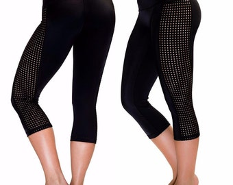Fun with Laces Leggings