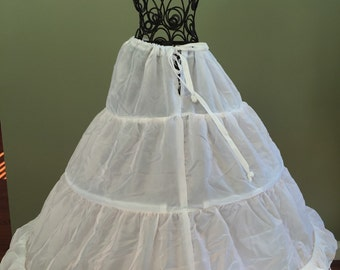 Crinoline , Petticoat for Flower dress , Pageant dress for Girl, Party dress Girl