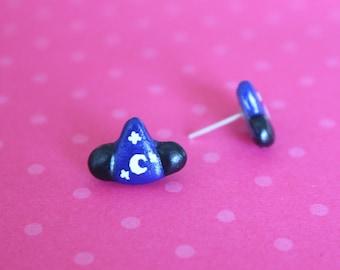 Sorcerer Earrings