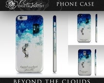 Beyond the clouds   Doctor Who - Phone Case - iPhone & Samsung Galaxy