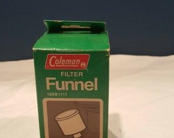 Coleman Funnel