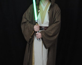 Jedi Cloak - Unisex Cloak One size fits most.