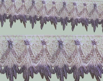 Victorian lace  no 41
