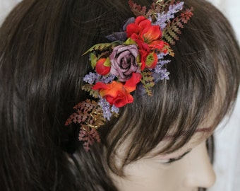Autumn set - Headband