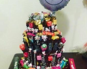 Custom Candy Cakes!