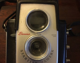 Brownie StarFlex camera exc fuctional condition