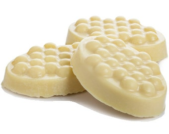 Cocoa & Shea Butter Pure Lotion Bars....100% Natural...Great for Stretch Marks! (Comes in pack of 2)