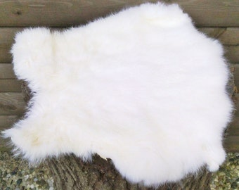 Rabbit fur, real, magic, crafting, Middel Ages